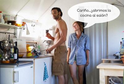 Pareja-cocina-reforma