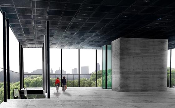 CENTRO-DOCUMENTACION_Infografia_Interior-sala-exposiciones