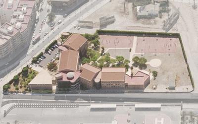 Edificio-existente