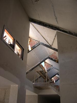CASA-RENEDO_direccion-ejecucion_doble-altura-lucernarios