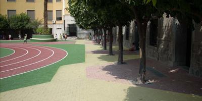 COLEGIO-MURCIA_Certificado-final-obra_Entrada-pasillos