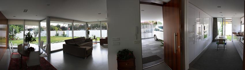 CASA-FINA_interior-sala-estar-comedor-cocina-entrada