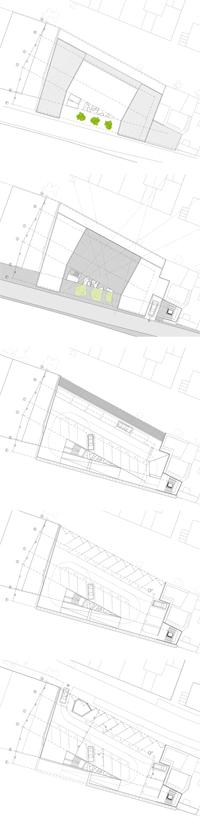 APARCAMIENTOS-VEJER_Anteproyecto_planta