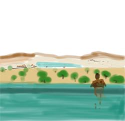 CASA-BIOCLIMATICA-VILLENA_anteproyecto_croquis-piscina